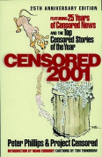 Censored: The Years Top 25 Censored Stories