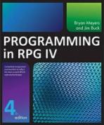 Programming in RPG IV