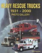Heavy Rescue Trucks