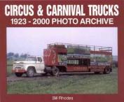 Circus & Carnival Trucks