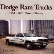 Dodge Ram Trucks 1994-2001
