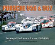 Porsche 956 & 962