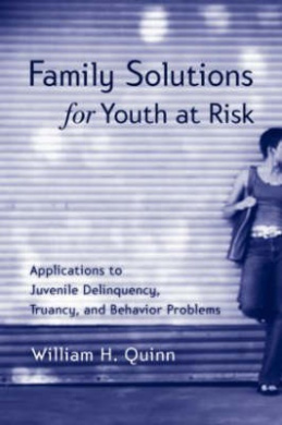 Family Solutions for Youth at Risk: Multiple Family Group Interventions with at-Risk Youth
