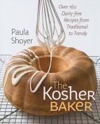 The Kosher Baker