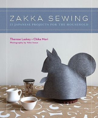 Zakka Sewing: 25 Cute Projects from Japan