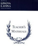 Lingua Latina Instructor's Set