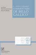 Lingua Latina - Caesaris Commentarii de Bello Gallico  [LAT]