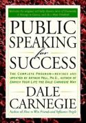 Public Speaking for Success: