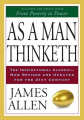 As a Man Thinketh & from Poverty to Power