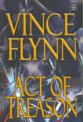 Act of Treason [Large Print]