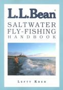 The L.L.Bean Saltwater Fly-fishing Handbook