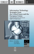 Information Technology Strategies from the United States and the European Union