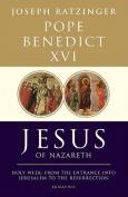 Jesus of Nazareth, Part Two