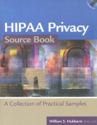 HIPAA Privacy Source Book
