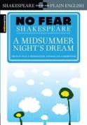A Midsummer Night's Dream (No Fear Shakespeare)