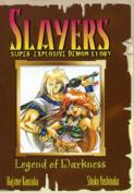 Slayers Super-Explosive Demon Story