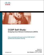 CCDP Self-Study