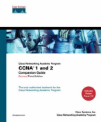CCNA 1 and 2 Companion Guide [With CDROM]