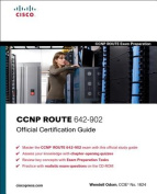 CCNP Route 642-902 Official Certification Guide [With CDROM]