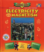 Electricity & Magnetism (Interfact