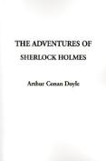 The Adventures of Sherlock Holmes (Adventures of Sherlock Holmes