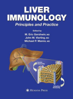 Liver Immunology: Principles and Practices