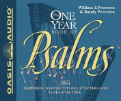 The One-Year Book of Psalms [Audio]