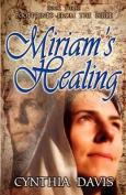 Miriam's Healing