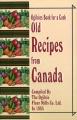 Ogilvies Book for a Cook
