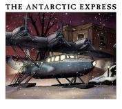 The Antarctic Express