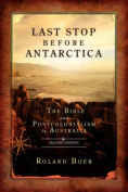 Last Stop Before Antarctica