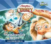 Adventures in Odyssey [Audio]