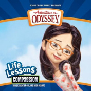 Compassion (Adventures in Odyssey [Audio]