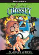 Adventures in Odyssey Gift Set