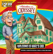 Welcome to Whit's End (Adventures in Odyssey  [Audio]