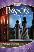 Annison's Risk (Adventures in Odyssey Passages