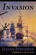 Invasion (Kydd Sea Adventures)