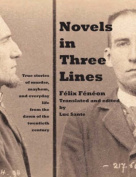 Novels In Three Lines