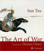 The Art of War [With 2 CDs]