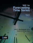 SAS for Forecasting Time Series, Second Edition