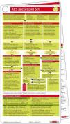 Acute Coronary Syndrome Pocketcard Set