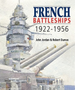 French Battleships: 1922-1956