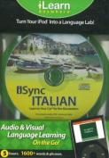"""""""iSync"""" Italian [Audio]"""