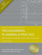 Programming, Planning & Practice  : Are Sample Problems and Practice Exam