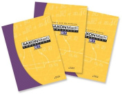 Saxon Math 87 Home Study Kit Third Edition Components Only
