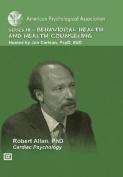 Cardiac Psychology (APA Psychotherapy Video Series 1 [Audio]