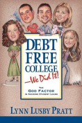 Debt Free College-We Did it!