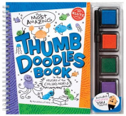 The Most Amazing Thumb Doodles