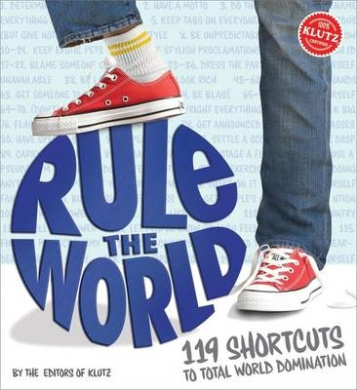 Rule the World (Klutz S.)