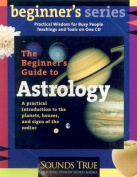 The Beginner's Guide to Astrology [Audio]